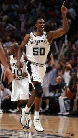 0f308a518f3 David Robinson lands in top 20 of ESPN's #NBARank of best players in ...