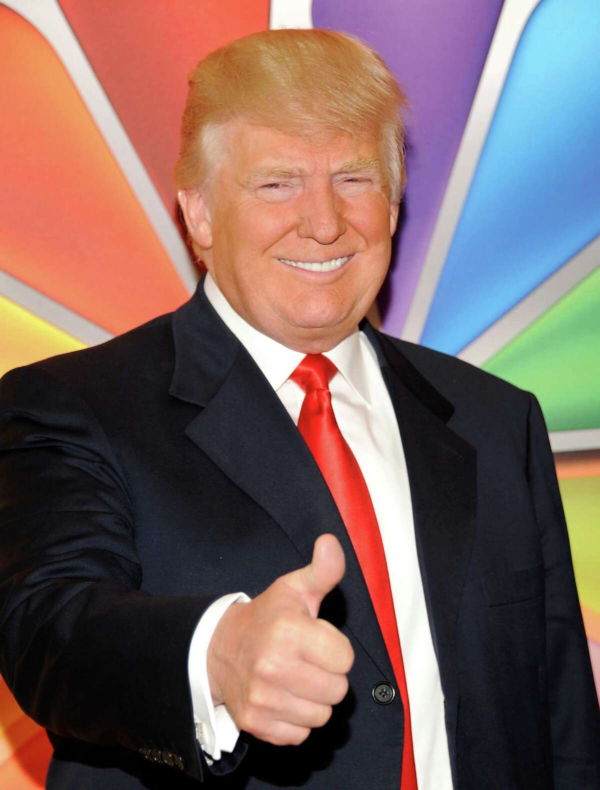 Just days later, NBC ended all business relationships with Trump