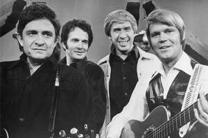 Merle Haggard's diverse influences - Photo