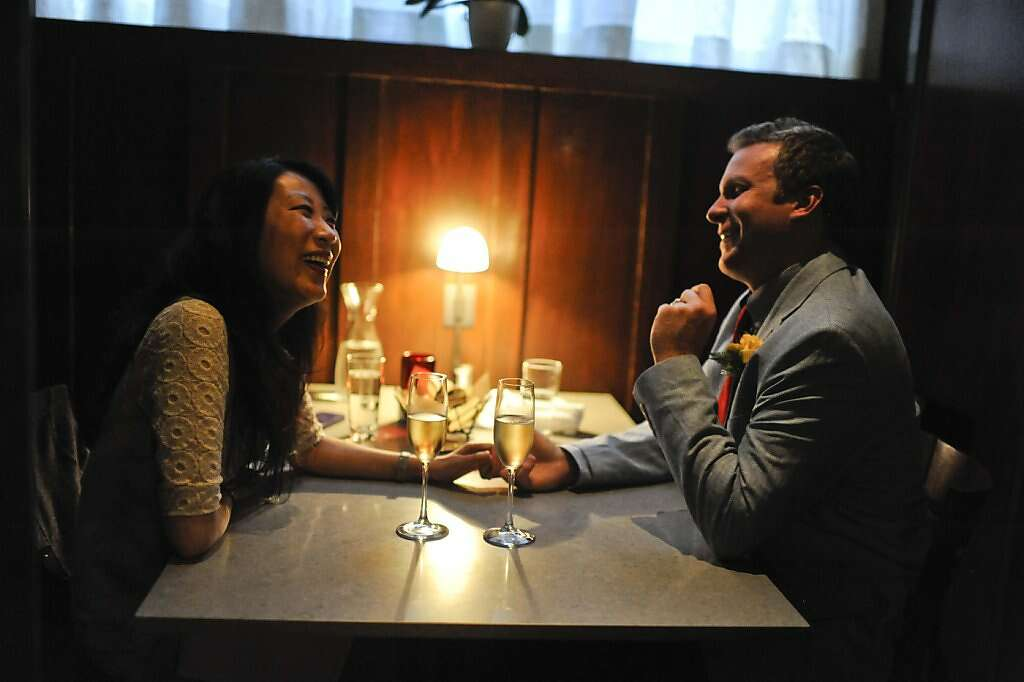 Burritt Room + Tavern review: Local flavor missing - SFGate