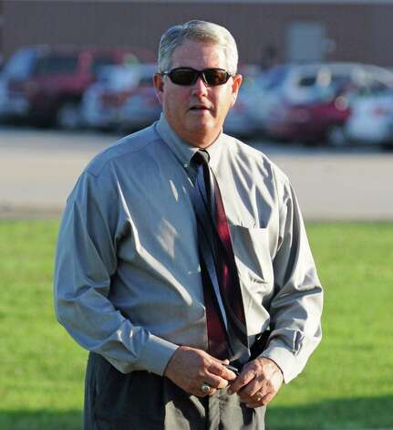 Clear Creek ISD athletic director Bill Daws Photo: L. Scott Hainline / The Chronicle