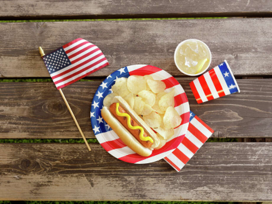 4th of July bbq recipes Photo: Todd Patterson