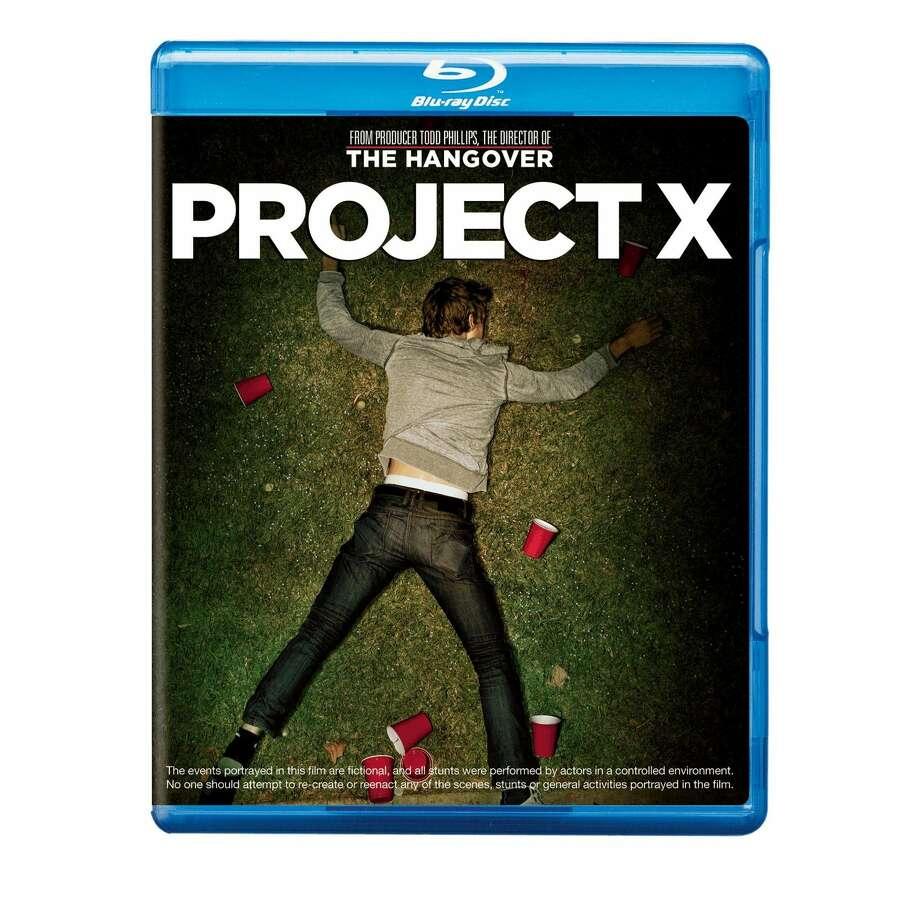 """Project X"" Photo: Warner Bros."