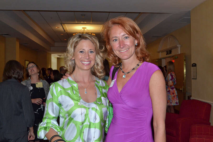 Were you Seen at the 21st annual Women of Excellence Awards Luncheon at the Marriott in Colonie on W