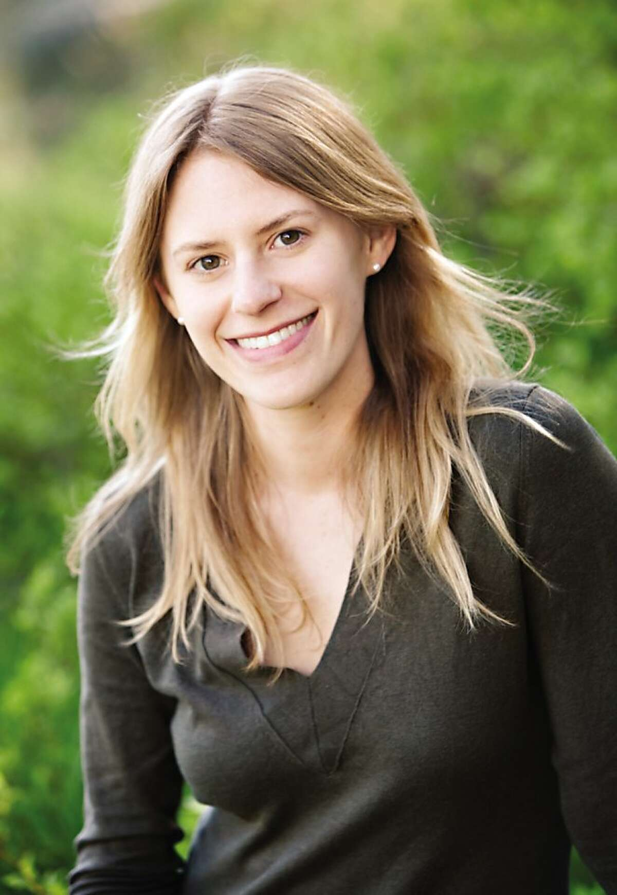 Lily Raff McCaulou