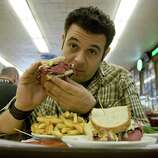 After a nasty and vicious spat on Instagram, the Travel Channel has pulled the plug on Adam Richman's upcoming series 'Man Finds Food,' the Washington Post reports. The former 'Man v. Food' star has since apologized for his comments.