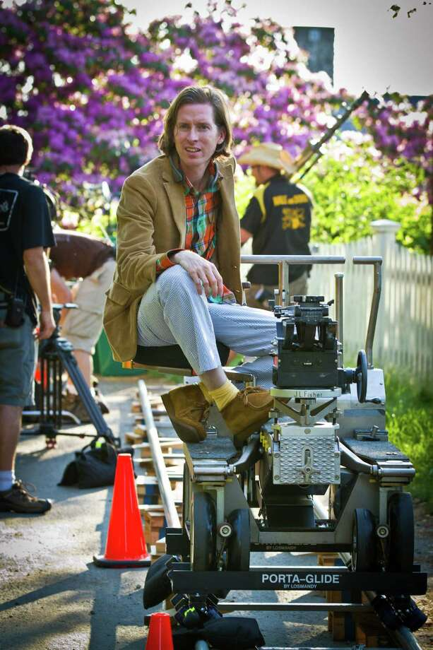 Houston-born director Wes Anderson's latest film, 'The Grand Budapest Hotel,' is shaping up to be one of the top movies of 2014.  But you may not know much about this local yet larger-than-life director whose quirky style garners a cult-like following. Keep clicking to find out some interesting factoids about one of Houston's most famous artists. Photo: Niko Tavernise / 2012 Focus Features