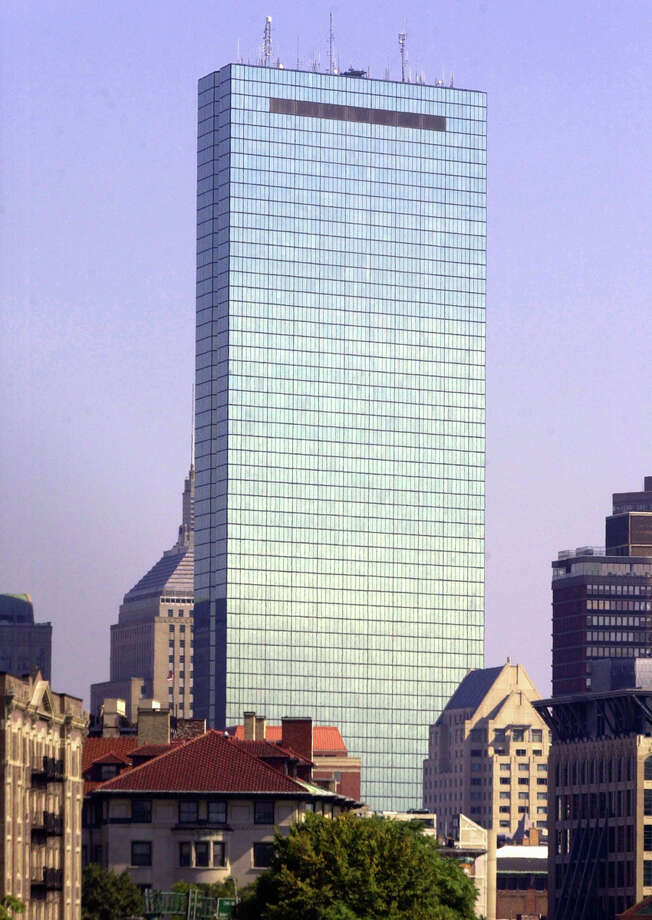 3. Boston:3.3 percent net absorption as percent of inventory in 2012, with a vacancy rate of 9.5 percent and a 3 percent increase in rent from 2011. Photo: William B. Plowman, Getty Images / 2003 Getty Images