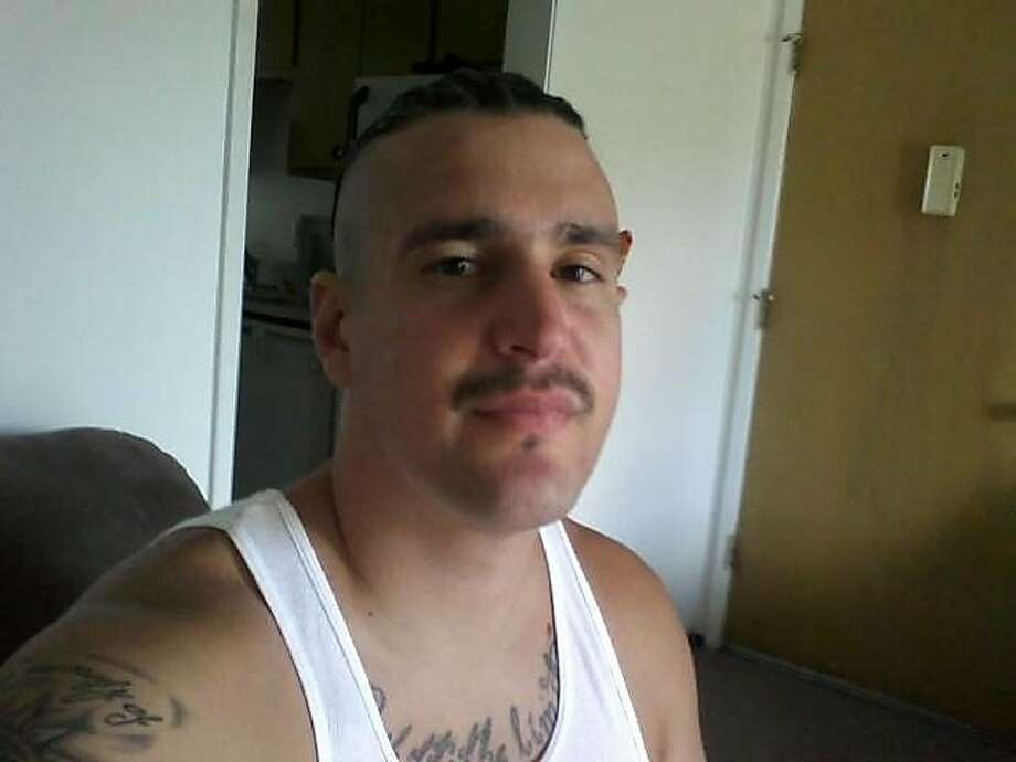Jordan Vigil, found slain in a Castro Valley home May 14. Photo: Vigil Family Photo
