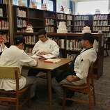 Square 38: The Alice Statler Library is an invaluable culinary resource that's not to be missed.