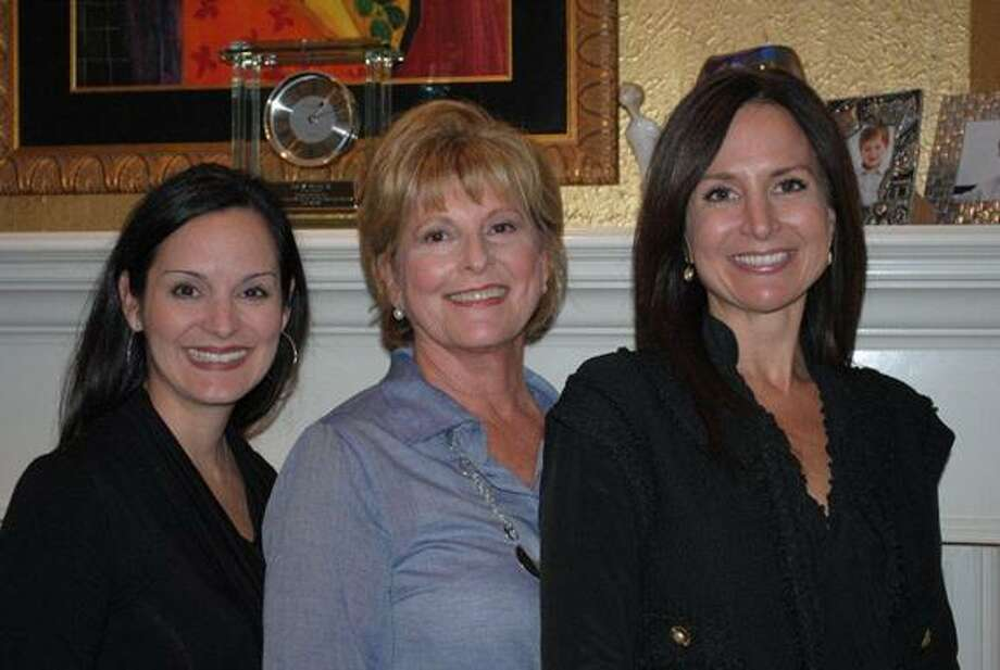 Northwest Assistance Ministries (NAM) announced June 13 that its 2012 Jeans & Jewels™ Gala is being co-chaired by (l-r) Lauren Temple, Irene Skor and Jennifer Grigsby.