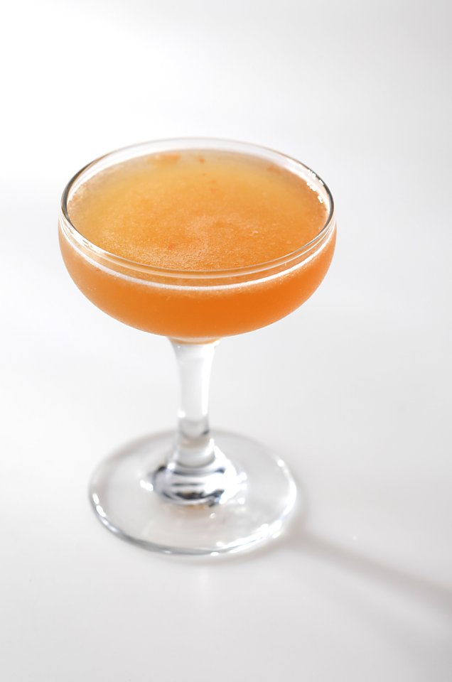 Exotic Drink Recipes Must Also Taste Good Sfgate