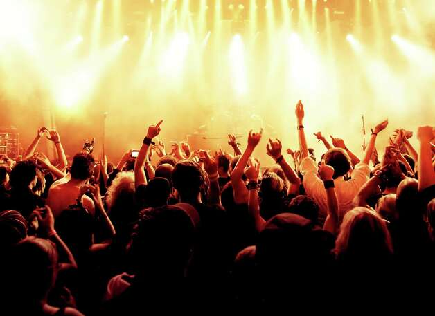 What kind of concertgoer are you? (Fotolia.com) / DWP - Fotolia
