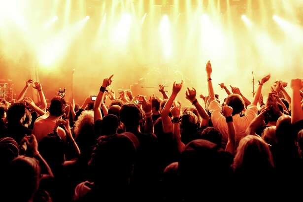 What kind of concertgoer are you? (Fotolia.com)