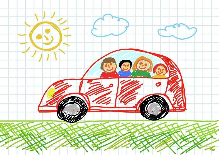 Parents can help make trips go smoothly. (Fotolia.com) / Anthonycz - Fotolia