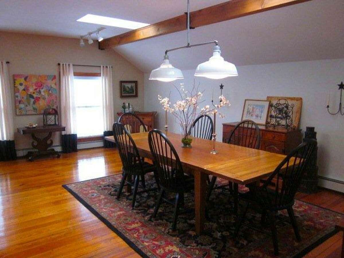 House of the Week: 169 Main St., Esperance   Realtor: Ruth Anne Wilkinson at Century 21 Rural Estates   Discuss: Talk about this house