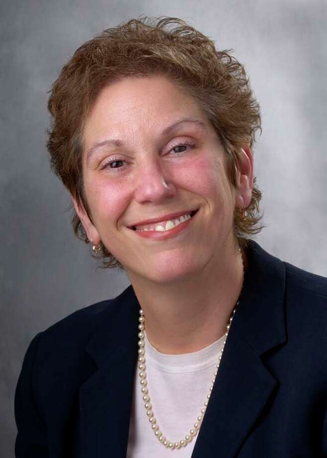 Dr. Ann Errichetti, CEO of St. Peter's Hospital and vice president of acut care/Albany for St. Peter's Health Partners. (Photo courtesy of St. Peter's Health Partners)