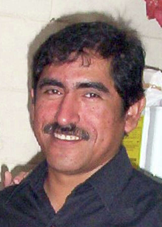 In this undated image released on Thursday, June 14, 2012 by Milenio newspaper, journalist Victor Manuel Baez Chino poses for a picture in Xalapa, Mexico. Baez, a correspondent for Milenio Xalapa, was found dead on June 14, 2012 in downtown Xalapa one day after he was kidnapped, according to Veracruz state authorities. Baez is the fifth journalist to be killed in just over a month in Veracruz, one of the states most affected by drug violence amid a battle between the Zetas cartel and a group allied with the Sinaloa cartel. (AP Photo/Newspaper Milenio)
