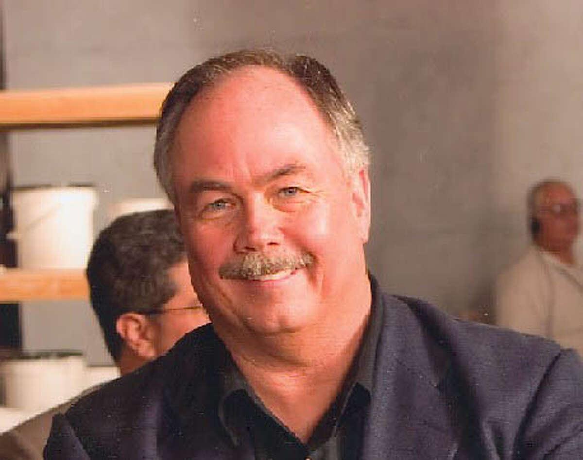 Houston Chronicle staff football writer John McClain.