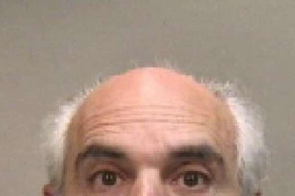Alameda County Judge Paul David Seeman has been charged with elder financial abuse.