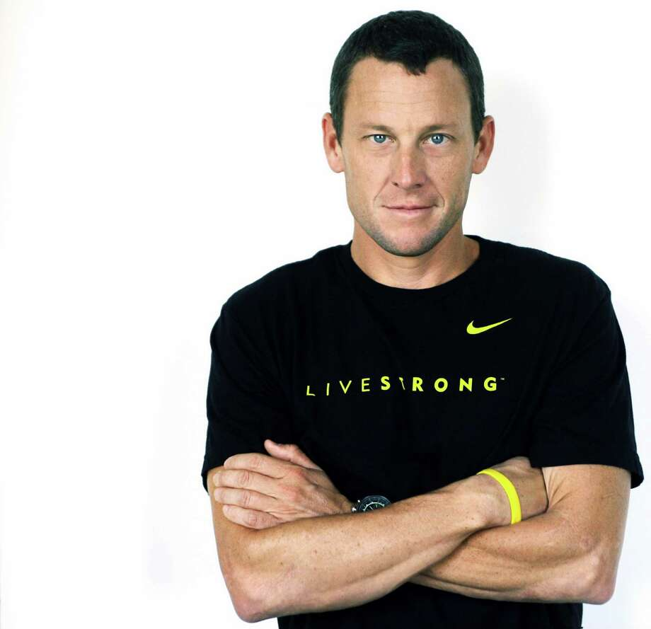 FILE -- Lance Armstrong, a seven-time Tour de France champion, in New York, Oct. 2, 2007. Armstrong faces new doping charges that could lead to his being stripped of his seven Tour de France titles, according to a letter from the U.S. Anti-Doping Agency that was sent to Armstrong and several of his former cycling colleagues on Tuesday, June 12, 2012. (Beatrice de Gea/The New York Times) Photo: BEATRICE DE GEA / NYTNS