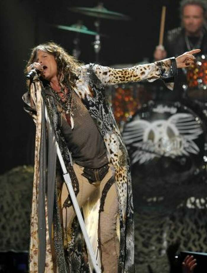"Aerosmith front man Steven Tyler wrote in his memoir that he spent some $20 million on cocaine in the 1970s and '80s, but later told Australia's ""60 Minutes,"" that it was more like ""5 or 6 [million]."" ""You could also say I snorted half of Peru, but, you know, it's what we did,"" he told the Australian TV show."