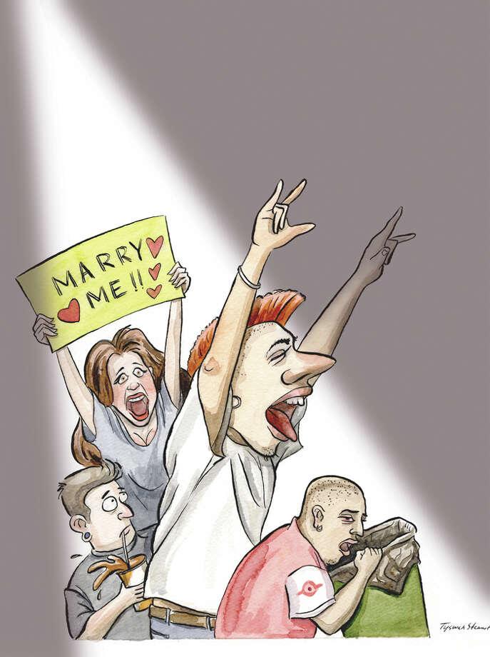 (Tyswan Stewart/Times Union Illustration)
