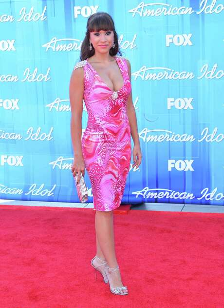 Diana DeGarmo / 2012 Getty Images