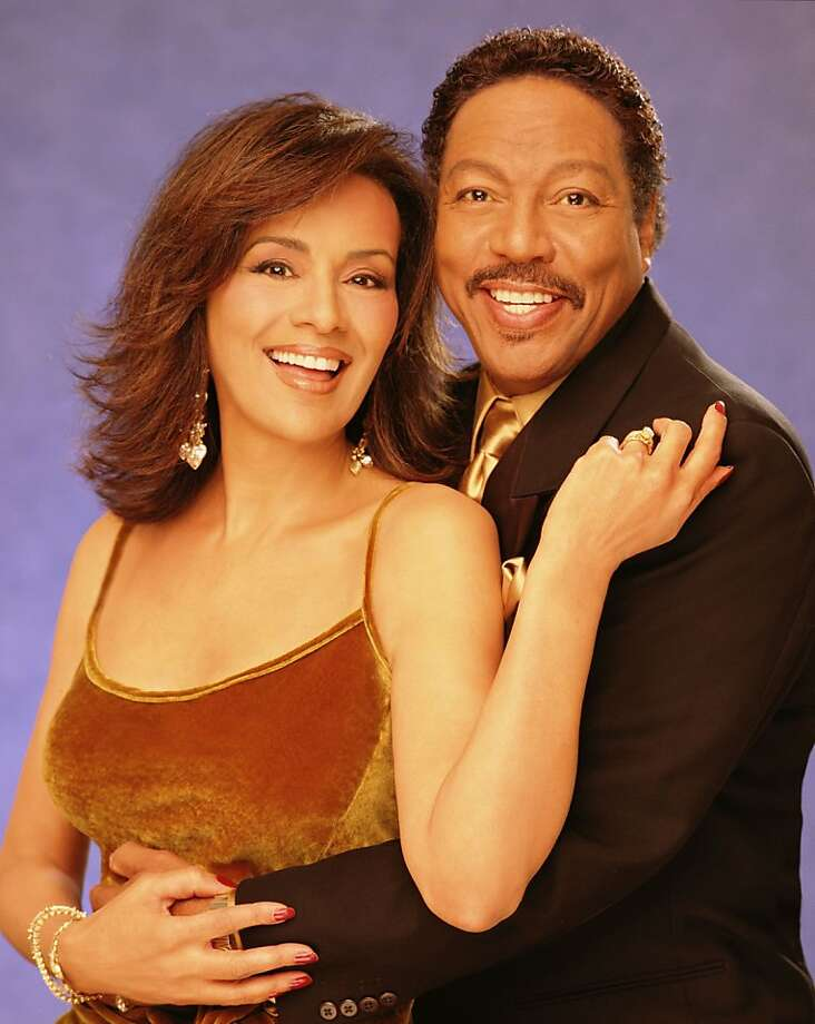 Fifth Dimension founders Marilyn McCoo and Billy Davis Jr. will perform Thursday through next Sunday at Yoshi's in Oakland. Photo: Yoshi's