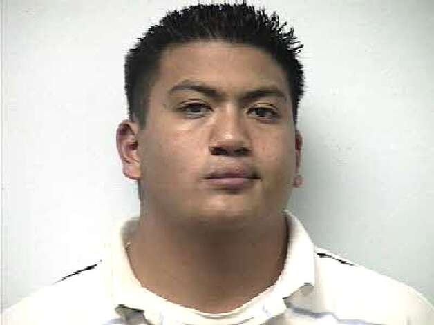 Hardin County's Most Wanted, June 15, 2012: ARRESTED - Andrew Arango Antenor-Cruz, W/M, 23 years of age, Last Known Address: 170 Laurie Lane, Silsbee, Texas, Wanted for Felony Evading Arrest or Detention Probation Revocation. Photo: Hardin County Sheriff's Office, HCN_Wanted June 11