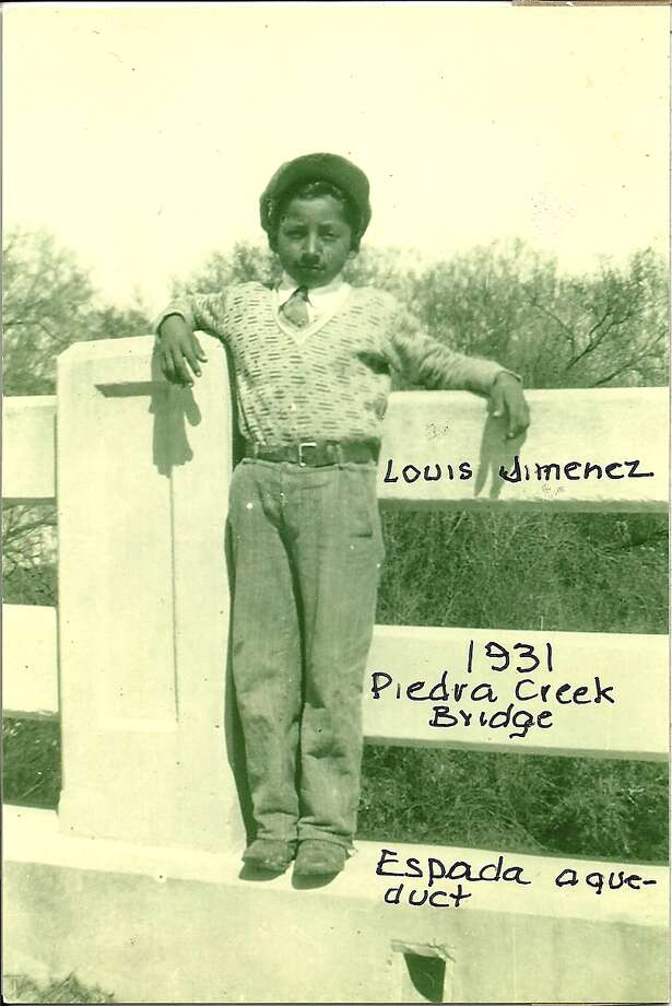 Louis Jimenez