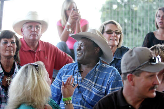 A Rodeo With A Mission San Antonio Express News