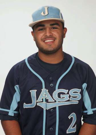 2012 All-Area baseball:  Joseph Collazo, Johson High School. Photo: WILLIAM LUTHER, Express-News