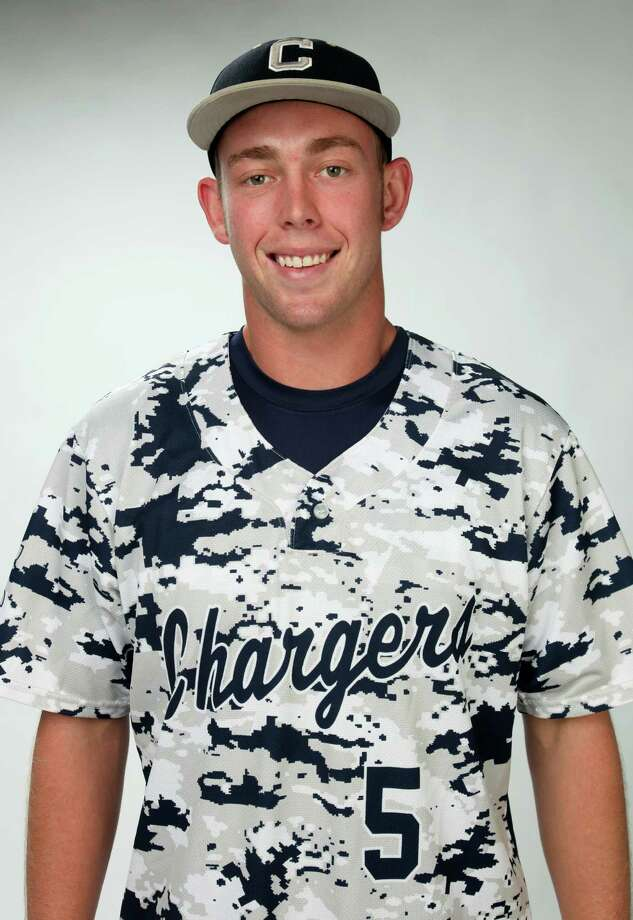 2012 All-Area baseball:   Josh Holcomb, Boerne-Champion. Photo: JUANITO M GARZA, Express-News / San Antonio Express-News