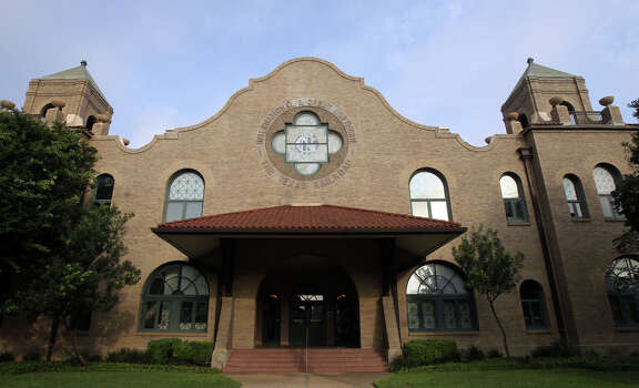 The old International & Great Northern Railroad passenger station should become a transportation hub again now that VIA Metropolitan Transit has acquired it and plans to feature the building in its West Side Multimodal Center. Read More Photo: San Antonio Express-News
