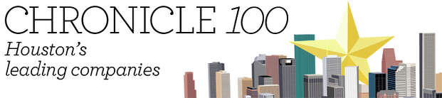 Chronicle 100 - Houston's Leading Companies | Houston Chronicle 2012