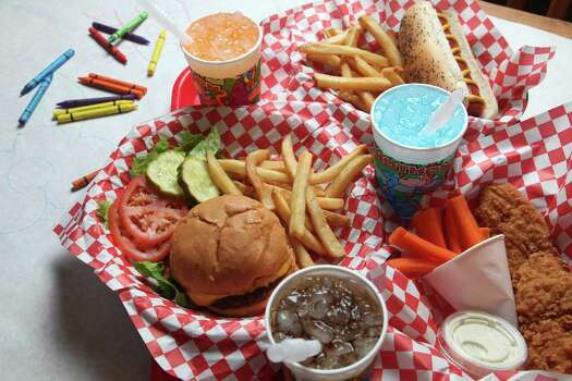 Kid-friendly Dining