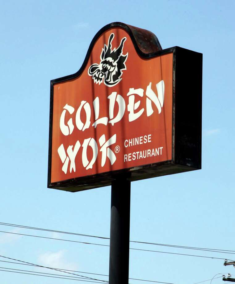 Golden Wok: 19721410 SW Loop 410, (210) 674-2577; 8822 Wurzbach Rd, (210) 615-8282, www.golden-wok.com Photo: Juanito M.Garza, San Antonio Express-News / © 2012 San Antonio Express-News