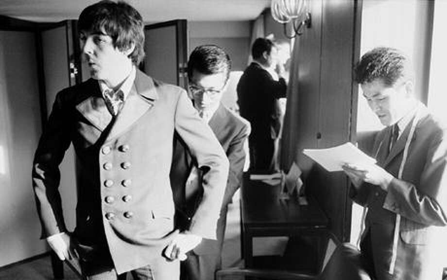 Asian tour, June 1966
