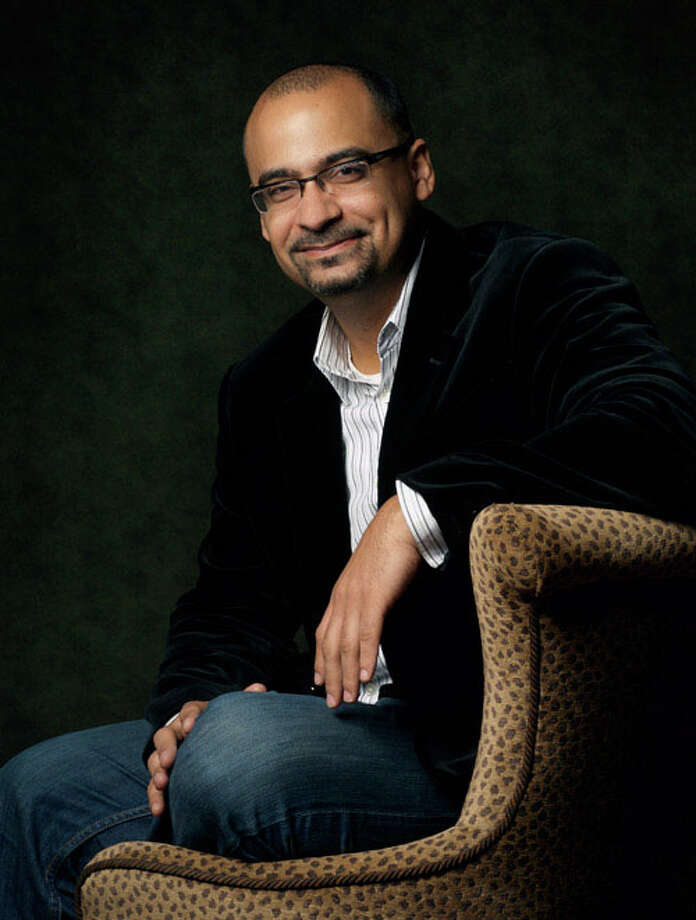 "Dominican-American novelist Junot Díaz, author of ""This Is How You Lose Her,"" received the Pulitzer Prize for Fiction for his novel ""The Brief Wondrous Life of Oscar Wao"" in 2008. Photo: COURTESY PHOTO / 2009 Ulf Andersen"