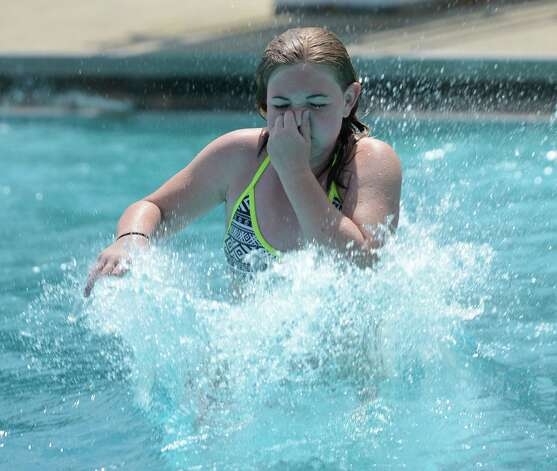 Pool Openings Times Union
