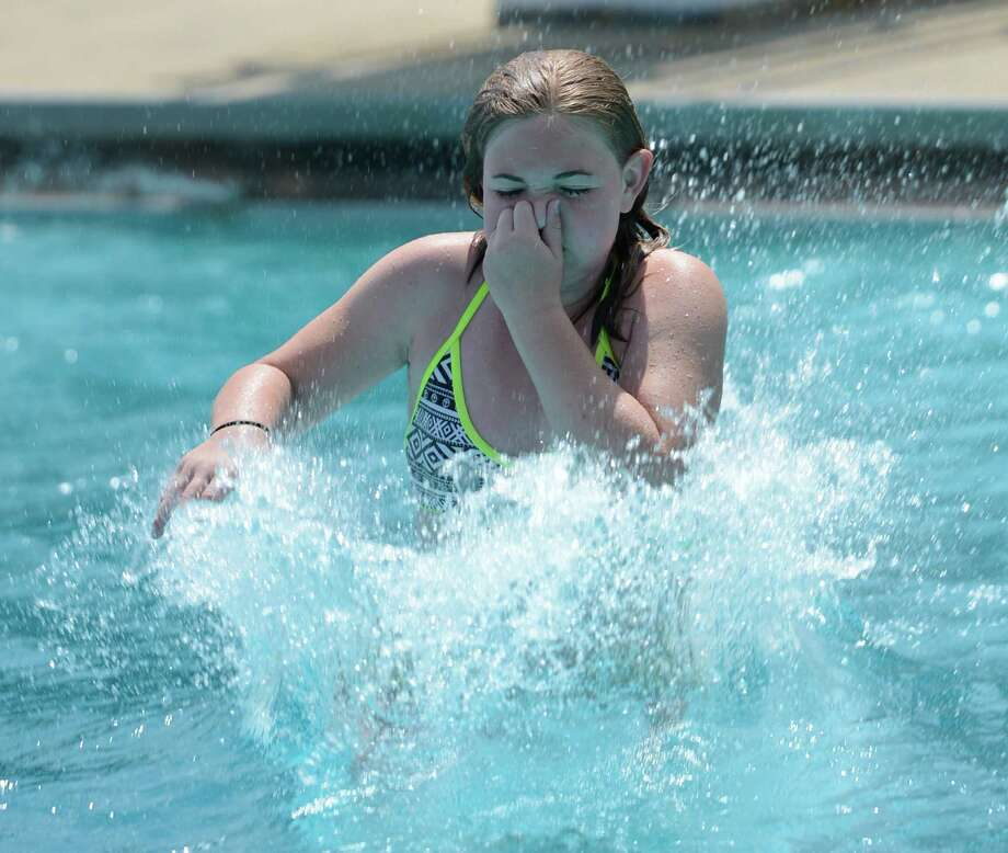 Where are the best places in the area to get cooled off? Let our Best of the Capital Region 2015 reader poll be your guide. Click though the slideshow to see the top beaches and pools in the area, and see what others readers told us they liked. Photo: SKIP DICKSTEIN