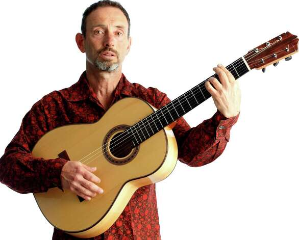 Veteran singer-songwriter Jonathan Richman Photo: Courtesy High Road Touring