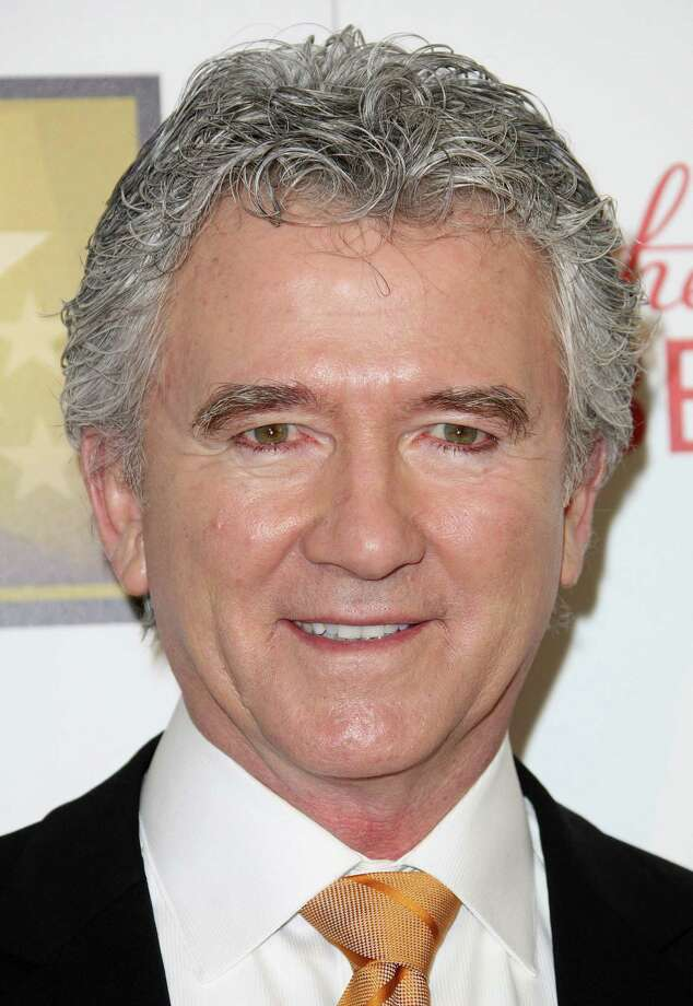 Actor Patrick Duffy attends the Broadcast Television Journalists Association Second Annual Critics' Choice Awards at The Beverly Hilton Hotel on Monday. Photo: Frederick M. Brown, Getty Images For Critics Choice / 2012 Getty Images