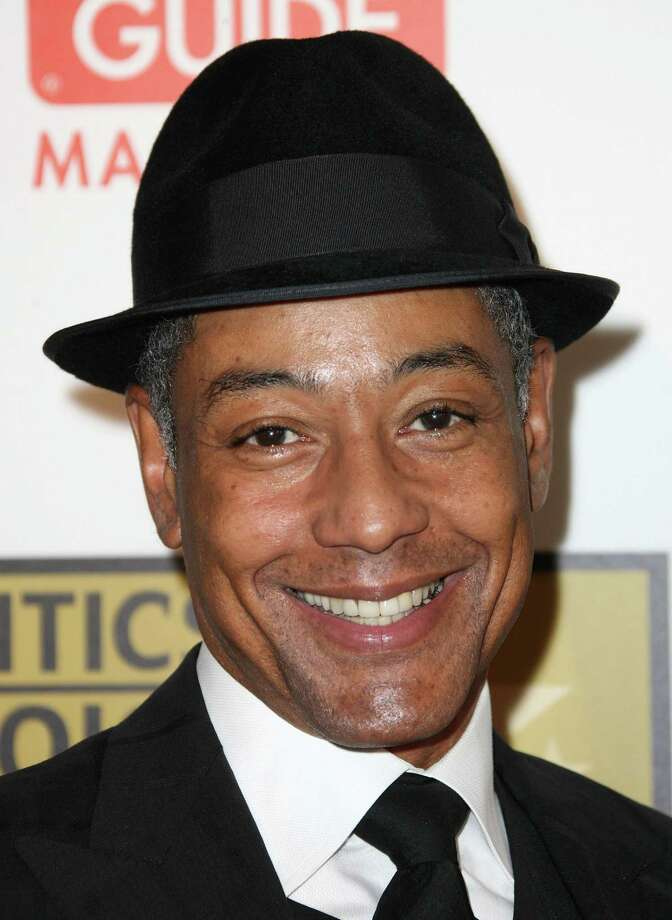Actor Giancarlo Esposito attends the Broadcast Television Journalists Association Second Annual Critics' Choice Awards at The Beverly Hilton Hotel on Monday. Photo: Frederick M. Brown, Getty Images For Critics Choice / 2012 Getty Images