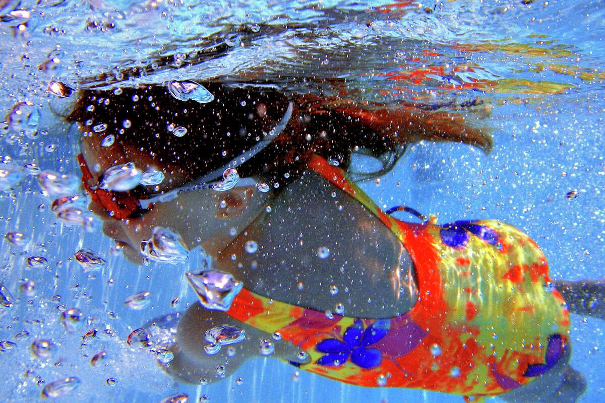New Territories - Far Northwest Side 9023 Bowen DriveOpen swim:1-7 p.m., Tuesday-Sunday