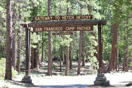 Camp Mather is a patch of land owned by the city of San Francisco just outside the gates of Yosemite National Park.