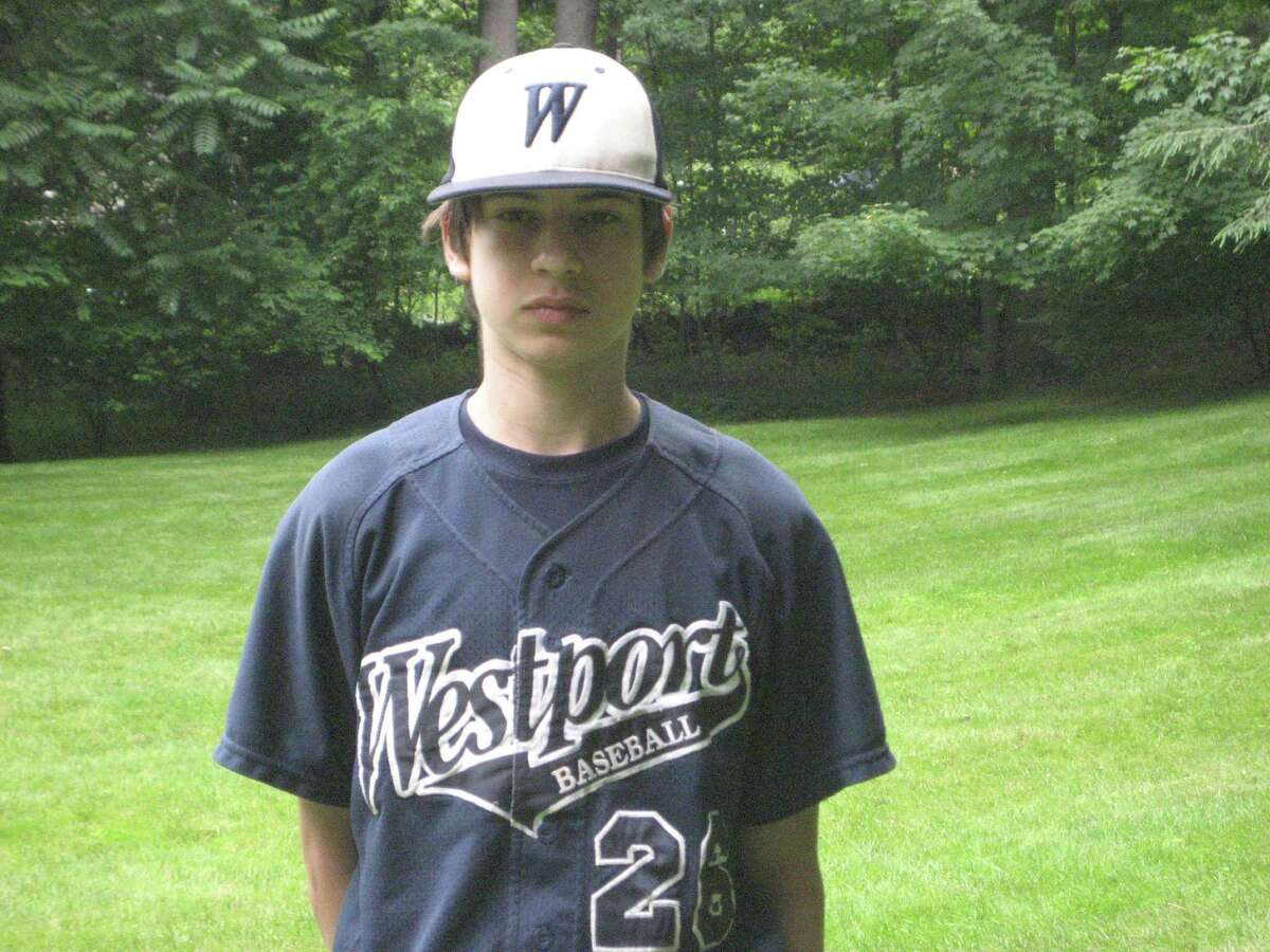 Westport Junior Legion's Jack Cody had a two-run double Monday in a 9-3 loss at Norwalk.