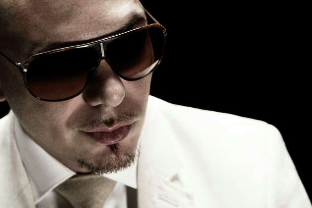 Rapper and singer Pitbull. Photo Credit: Timothy Saccenti Photo: Photo Credit: Timothy Saccenti