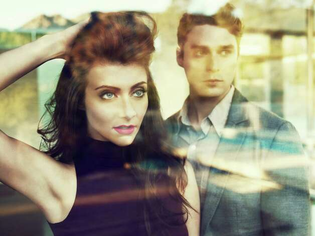 Karmin released debut EP 'Hello' this year, and it features hit single 'Brokenhearted.' Epic Records photo. Photo: Epic Records Photo